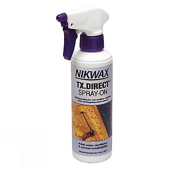 Nikwax TX.Direct Spray-On Waterproofer 300ml
