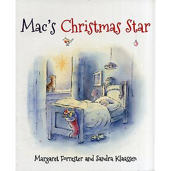 Mac's Christmas Star (Picture Kelpies) (Paperback) by Forrester Margaret Klaassen Sandra