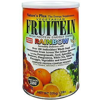 Natures Plus FRUITEIN RAINBOW secouer 1,3 LB