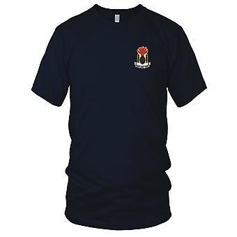 Amerikanske hær - 101st Ordnance Bn broderet Patch - Kids T Shirt