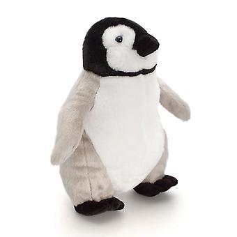 龙骨宝贝皇帝企鹅软玩具 20 厘米