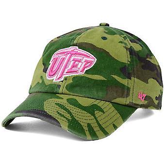 UTEP Miners NCAA 47' Brand