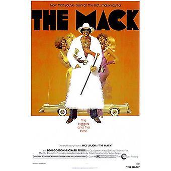 The Mack Movie Poster (11 x 17)