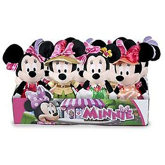 Quiron Minnie Ayudantes Felices 20 cm (Toys , Dolls And Accesories , Soft Animals)