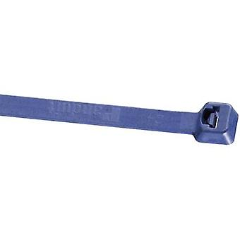 Cable tie 203 mm Blue Detectable Panduit ASTN-225