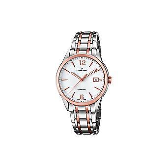 CANDINO - men's wristwatch C4616/2 - classic timeless - classic