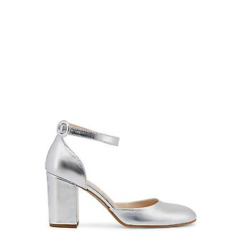 Made in Italia Women Sandals Grey