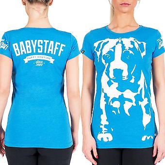 Babystaff ladies T-Shirt Nukop