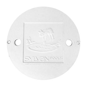 Anthony Sylvan 59200209 Skimmer Lid with Cap