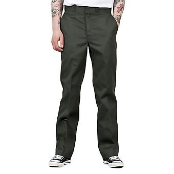 Dickies Original 874 Work Pant - Olive Green Dickies874 Dickies O Dog Pants