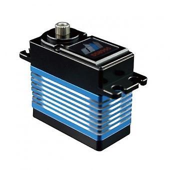 Digital 74 g DS8955, HV metal gear high torque brushless Servo