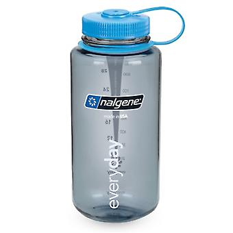 Nalgene Wide Mouth Bottle High Impact Resistance Super Durable Leakproof