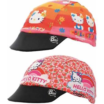 Usan UV Buff mediana Hello Kitty primavera tapa ligero y Durable