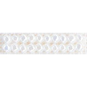 Mill Hill Glas Seed Beads 4,54 g-White GSB-00479