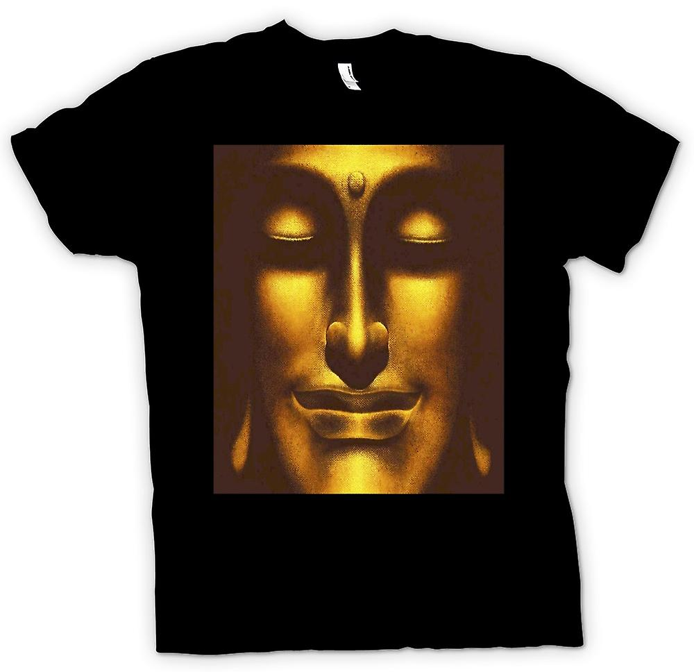 Kids T-shirt - Thai Golden Buddha
