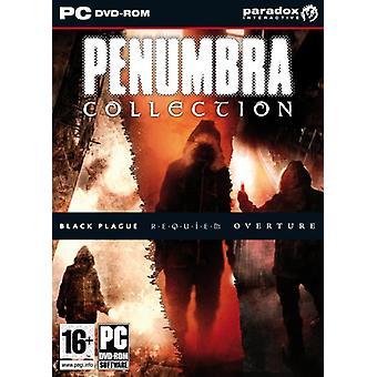 Collection complète Penumbra (PC DVD)