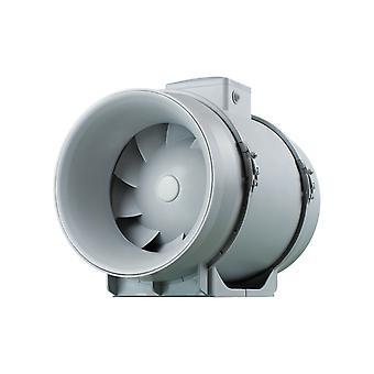 Vents mixed-flow inline fan duct fan TT Pro 160 series