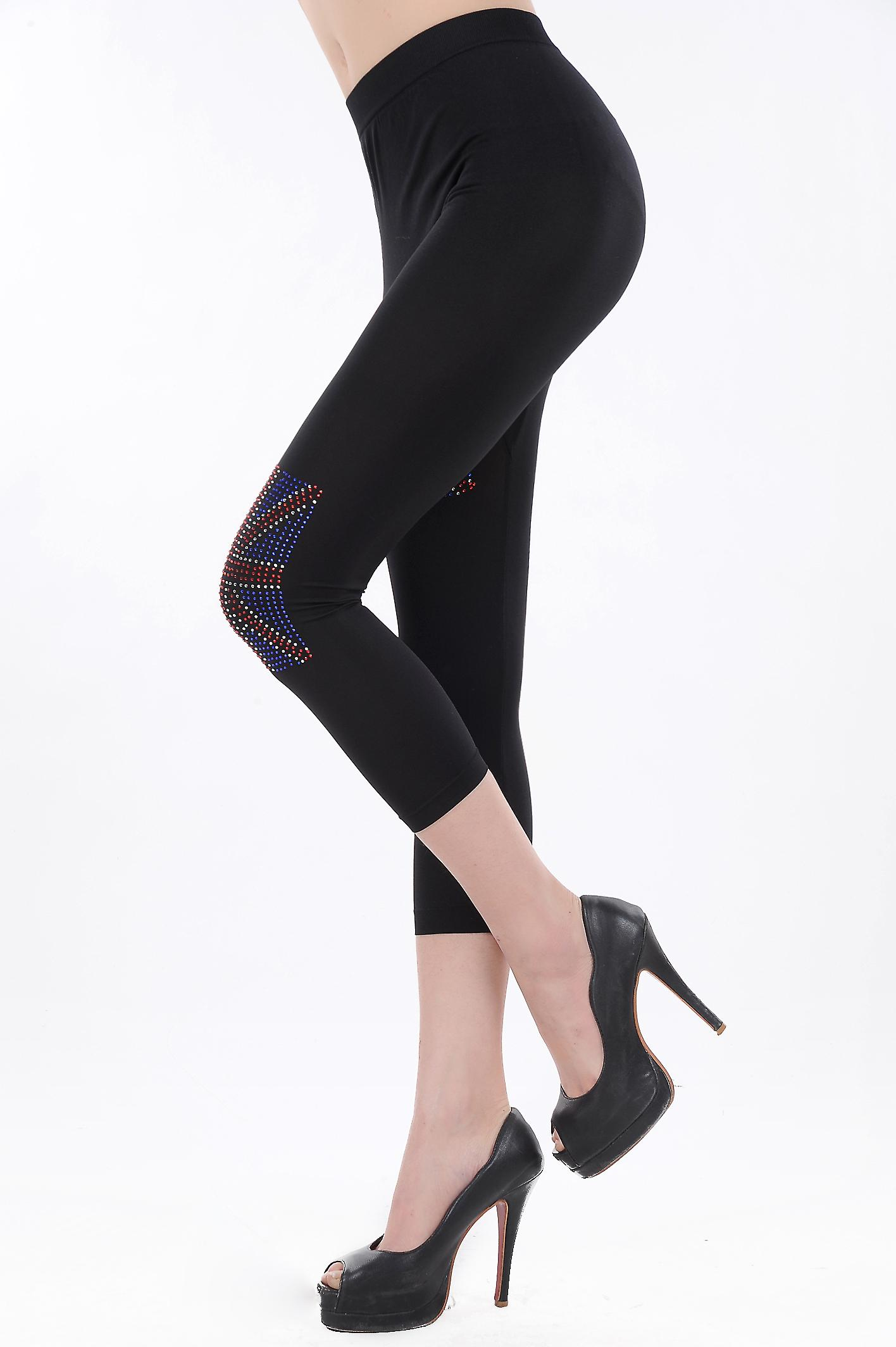 Waooh - Mode - Legging motif britain