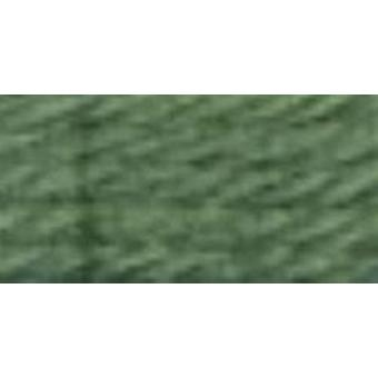 DMC Tapestry & Embroidery Wool 8.8yd-Dusty Green