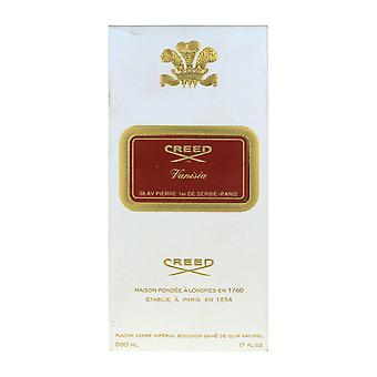 Creed Vanisia Eau De Parfum 17.0Oz/500ml Flacon New In Box