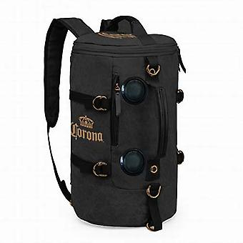 Corona Extra Soft Backpack Wireless Bluetooth Speakers Black Cooler