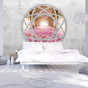 Wallpaper - Enchanted window