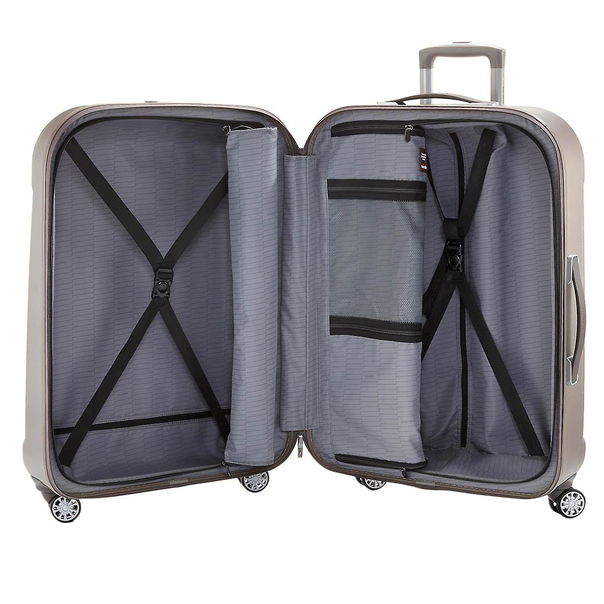 Reisen Travelite Elbe Two Trolley M 65 Cm Reisekoffer & Trolleys