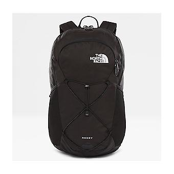 THE NORTH FACE outdoor backpack 27L black