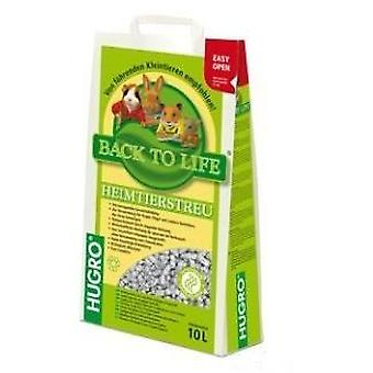 Back to Life Recycled Paper Bedding (Small pets , Birds , Bedding , Bedding & Litter)