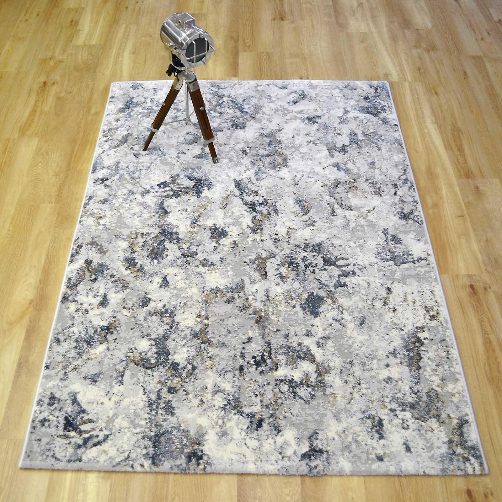 Canyon Rugs 49012 7272 In gris