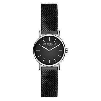 LIEBESKIND BERLIN ladies watch wristwatch stainless steel LT-0136-MQ