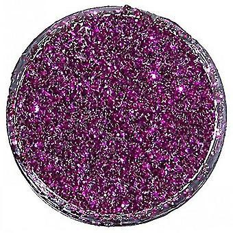 Snazaroo Glitter Dust 12ml - Fuchsia Pink