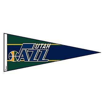 Fanatikere NBA vimpel pennant - Utah Jazz