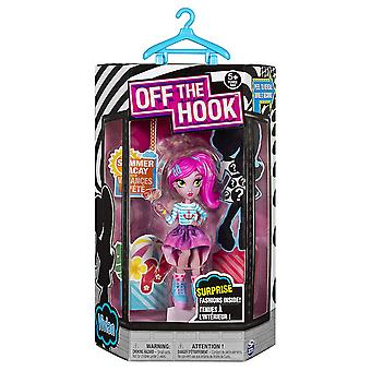 Off the Hook Style Girl Dolls Assortment
