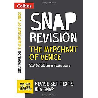 تاجر البندقية-الشهادة الثانوية العامة آقا الأدب الإنكليزي النص دليل (Colli