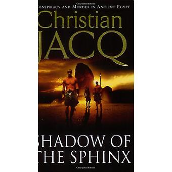Shadow of the Sphinx - The Judge Of Egypt by Christian Jacq - 97806710