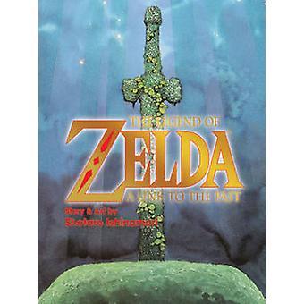 The Legend of Zelda - A Link to the Past by Shotaro Ishinomori - 97814