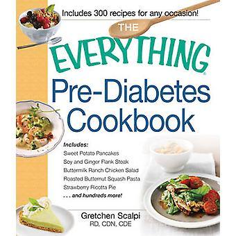 Le tout comprend le pré-diabète Cookbook -... Galette de patate douce
