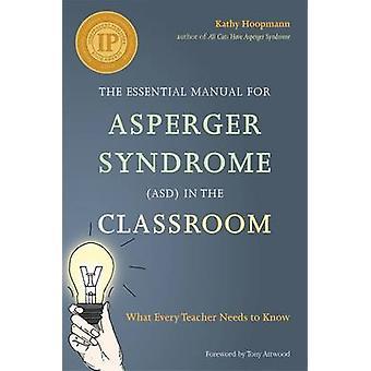 De essentiële handleiding voor het syndroom van Asperger (ASD) in de klas - Wh