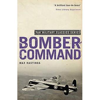 Bomber Command (genoptryk) af Max Hastings - 9780330513616 bog