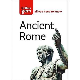 Roma antica (Collins GEM)