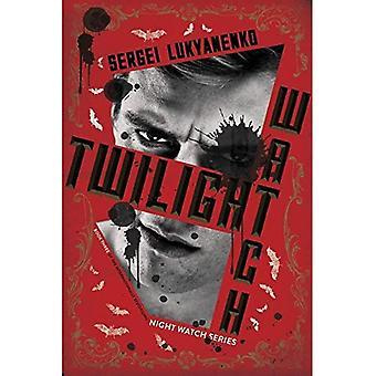 Twilight Watch (Night Watch)