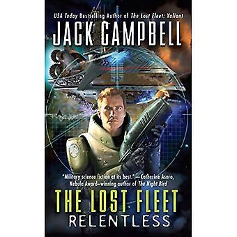 Relentless (Lost Fleet)