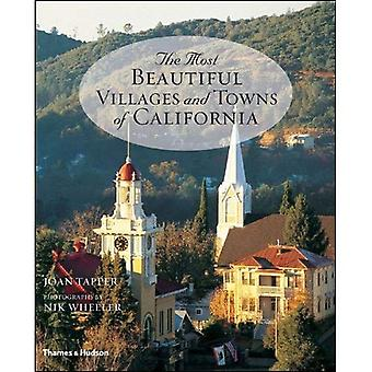 The Most Beautiful Villages and Towns of California (The Most Beautiful . . .)