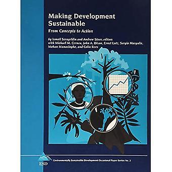 Hållbar utveckling: Från begrepp till handling