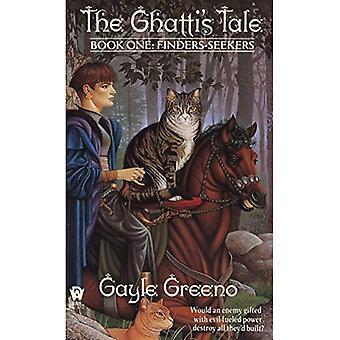 Finders Seekers: the Ghatti's Tale 1 (Daw Science Fiction)