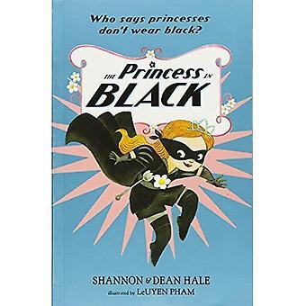 The Princess in Black - Princess in Black
