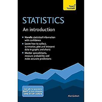 Statistics: An Introduction