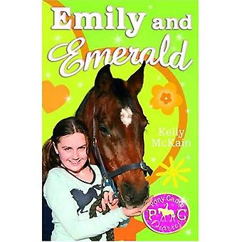 Emily and Emerald (Pony Camp Diaries) (Pony Camp Diaries)