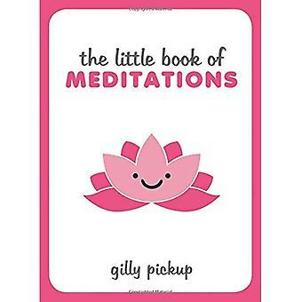 Le petit livre de méditations